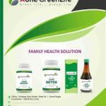 A one green life Full Business Plan