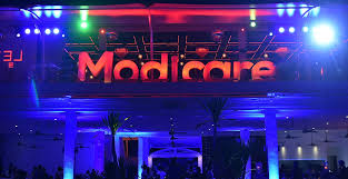 Modicare Full Business Plan In English