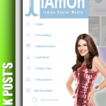 IAMON Full Business Plan In English