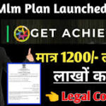 Get Achievers Full Business Plan