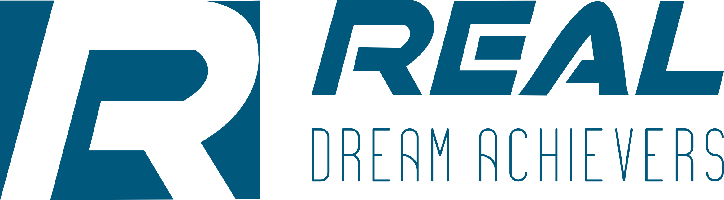 REAL DREAM ACHIEVERS FULL BUSINESS PLAN